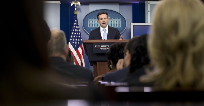 Republicans assail Obama on ISIS _ despite similarities