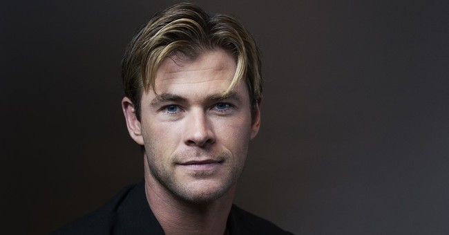 Q&A: Chris Hemsworth on fame, Thor and 'Heart of the Sea'