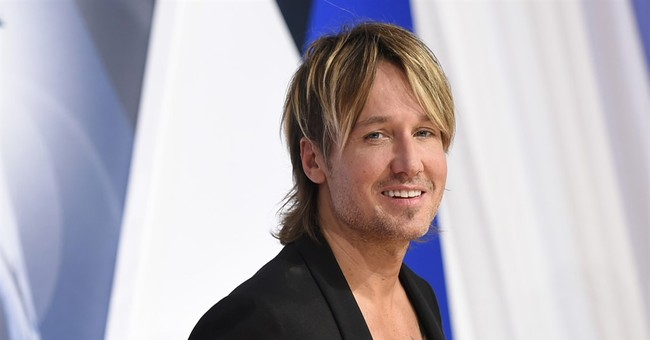 Country star Keith Urban mourns loss of father
