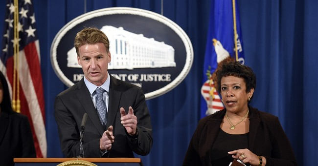 A look at how federal civil rights investigations work