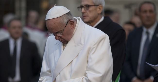 Cardinal: If climate talks stall, pope may gently intervene
