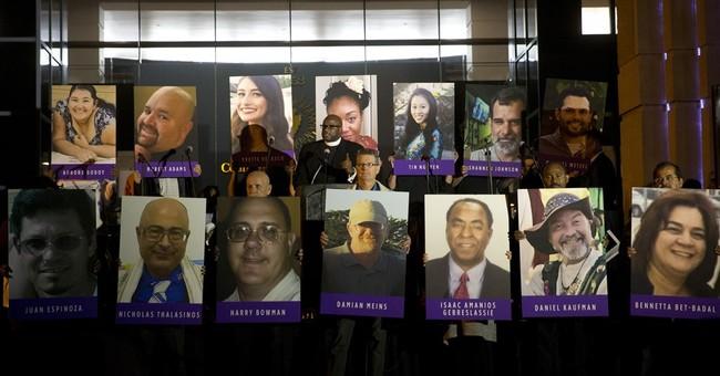 Hill Democrats seek spotlight to curb terror suspects' guns