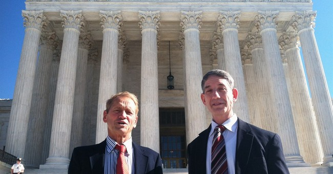 US Supreme Court revives Maryland redistricting challenge