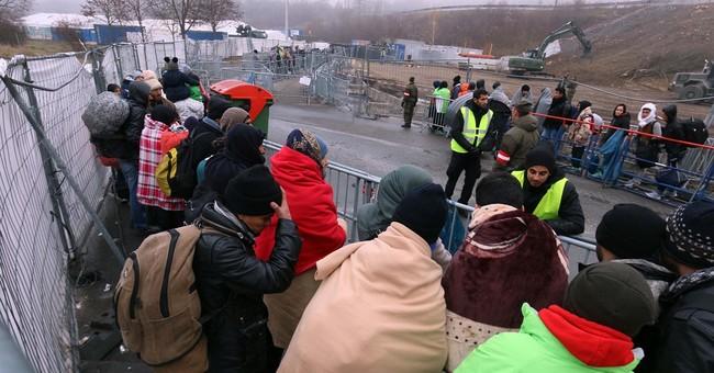 6 migrant children drown off Turkey's coast
