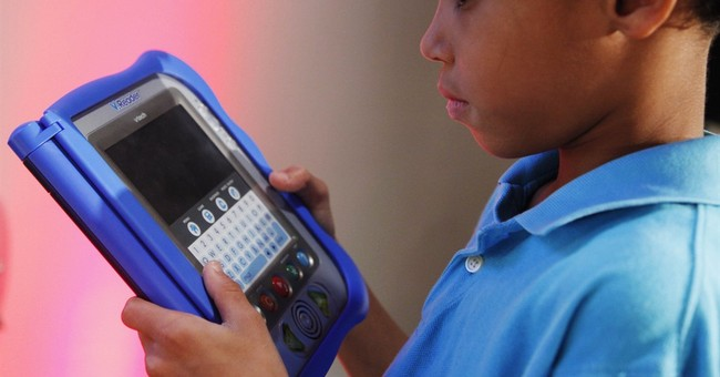 After the VTech hack, some tips on keeping your kids safe