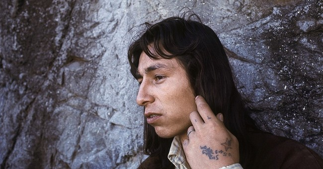 American Indian activist, poet John Trudell dies at 69