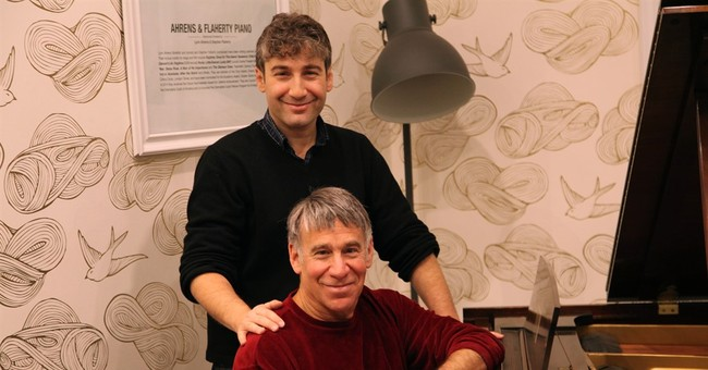 Scott and Stephen Schwartz: Keeping theater in the family