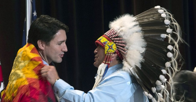 Canada launches inquiry into murdered aboriginal women