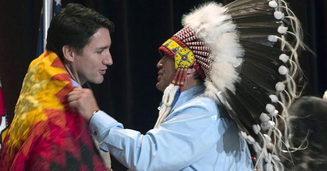 Canada launches inquiry into murdered aboriginal women