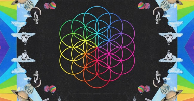 Music Review: Coldplay has a dance party on new album