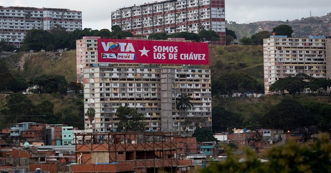 Venezuela opposition wins supermajority in National Assembly
