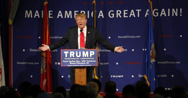 Trump shrugs off widespread outrage over proposed Muslim ban