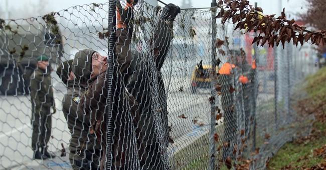 The Latest: EU nations balk at Turkey refugee fund