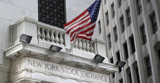 Stocks shake off a two-day slump; materials rebound