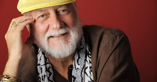 Judge finalizes drummer Mick Fleetwood's divorce