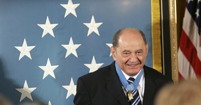 Tibor Rubin, Medal of Honor recipient, dies in California