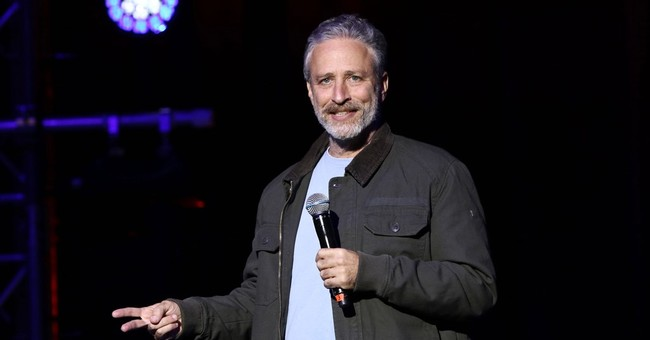 Stewart returns to 'Daily Show' to push 9/11 health act