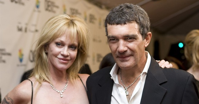 Melanie Griffith and Antonio Banderas' divorce finalized