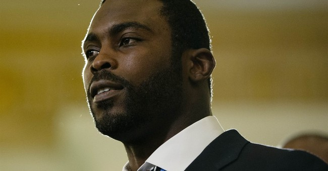 Michael Vick lobbies for law to protect animals in hot cars