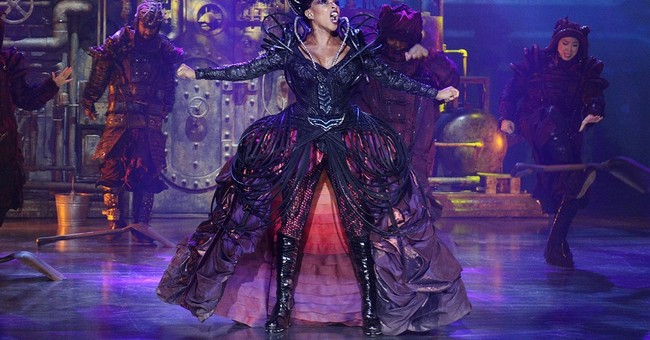 'The Wiz' helps NBC to a ratings win