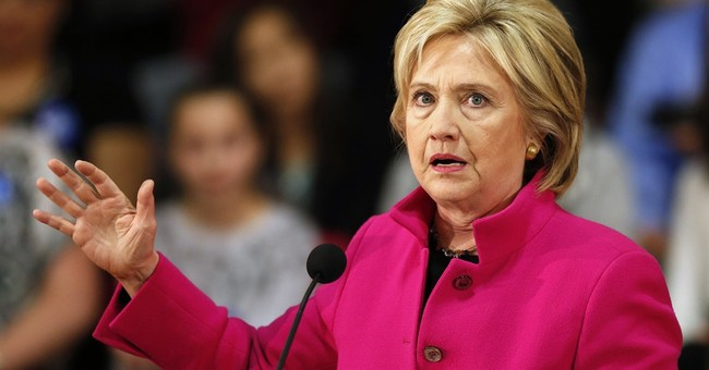 Clinton releases proposal to boost manufacturing jobs