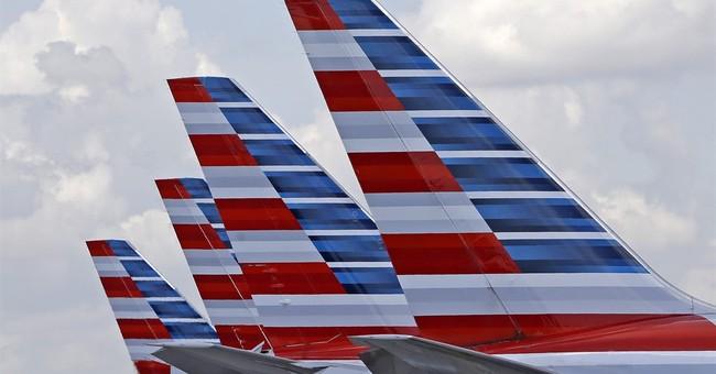 AA to sell 'premium-economy' seats on international flights