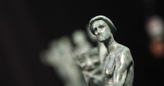 List of nominees for the SAG Awards
