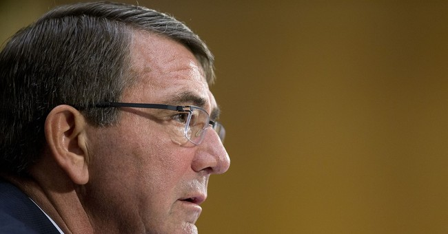 Carter: US willing to do more to help Iraqis retake Ramadi