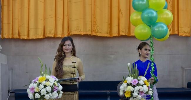 Myanmar inaugurates new stock exchange