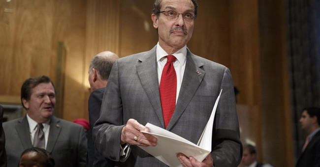 Prosecutors end lengthy probe of former Washington mayor