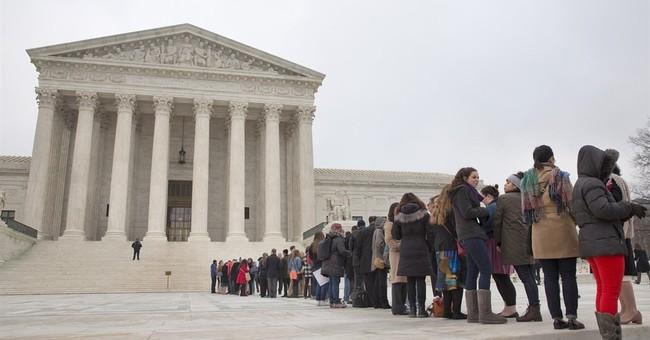Supreme Court torn over Texas affirmative action program