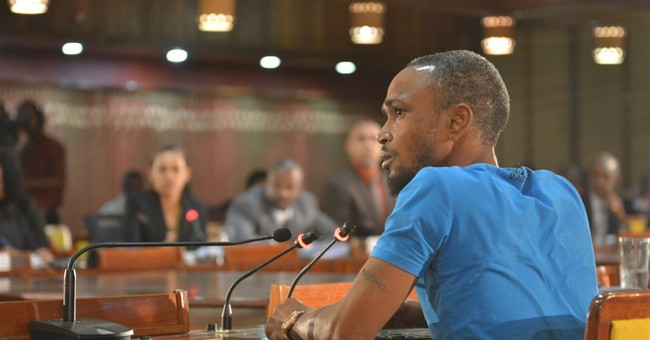 Jamaica activist brings legal challenge to anti-sodomy laws