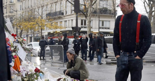 Geneva police hunting 4 suspects said to have IS ties