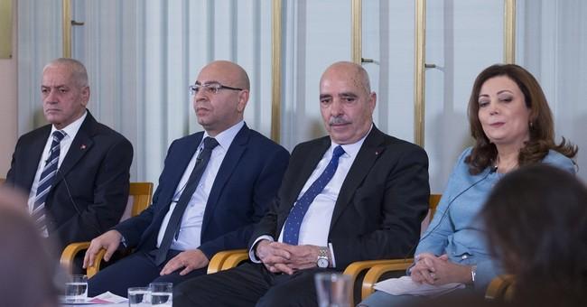 Tunisian Nobel Peace Prize winner urges for global help