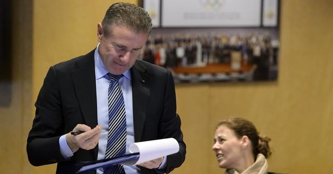 IOC VP: Brazil economic crisis will inevitably affect games
