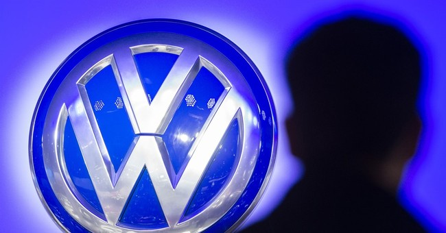 Volkswagen: CO2 emissions problem far smaller than suspected