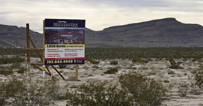 Nevada governor outlines $335M deal to draw $1B carmaker