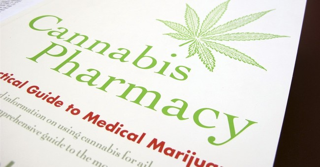 Vermont medical school delves into marijuana science