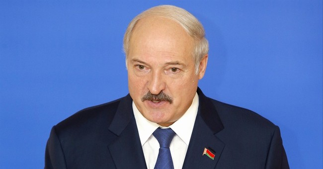 Belarus enjoys boost from selling Russians forbidden fruit
