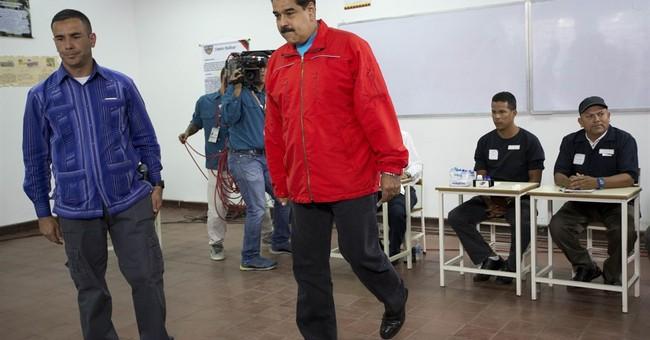 Venezuelan opposition's landslide win debunks fears of fraud