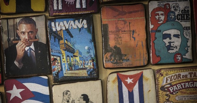 A year in, detente with US reshapes Cuba's psychic landscape