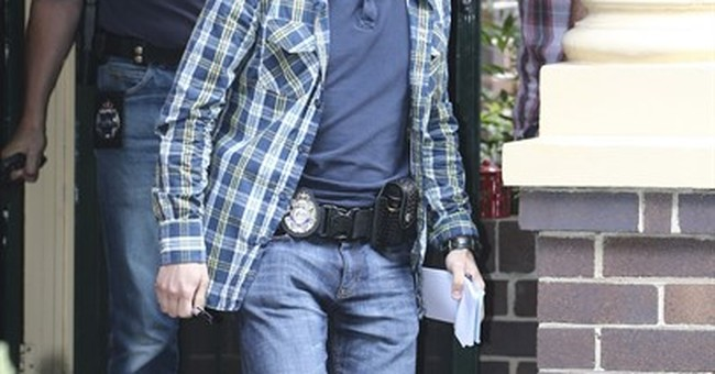 Australia police raid home of man said to be bitcoin founder