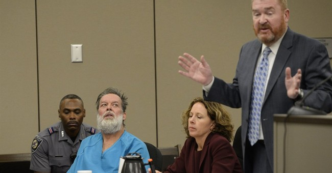 Planned Parenthood suspect: 'I am a warrior for the babies'