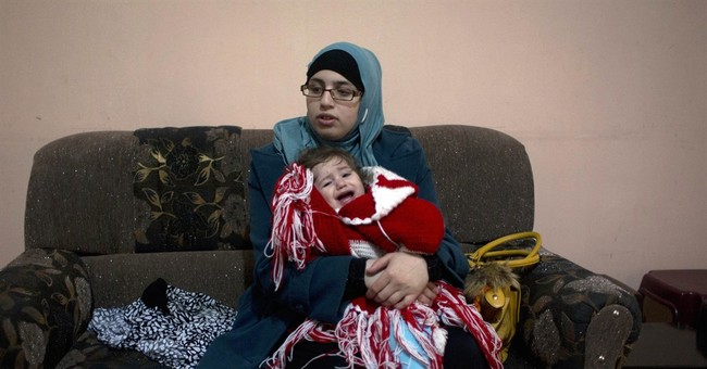Fueled by rage, Palestinian lone wolf attacks in 3rd month