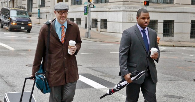 Freddie Gray trial: Key points from the state's case