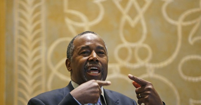 Carson criticizes Chicago leaders for delayed video release