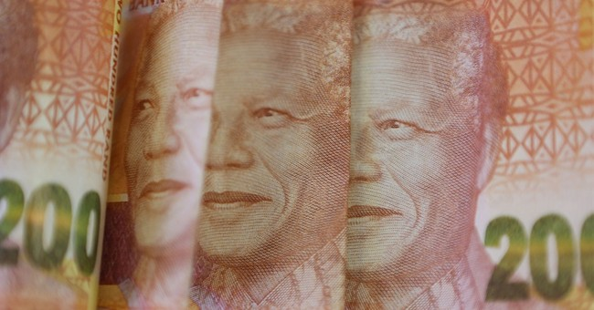 South Africa's currency weakens after finance minister fired