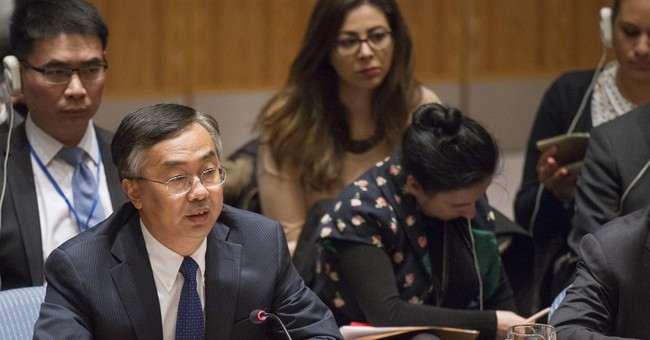UN rights chief: 'Essential' to refer North Korea to ICC