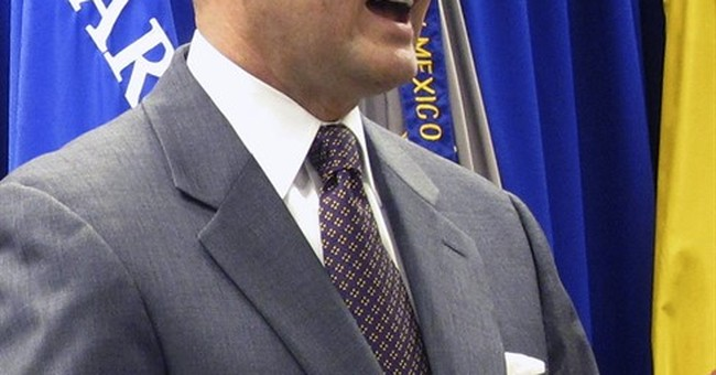 Head of US Bureau of Indian Affairs announces resignation