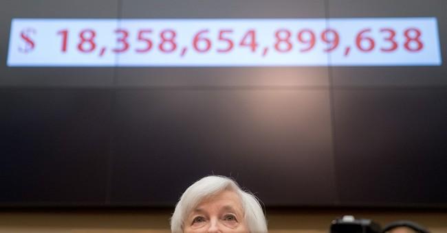 US budget deficit widened in November